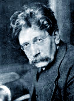 1910 Friedrich Adler