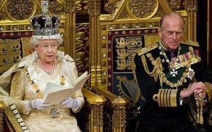 queen's speech