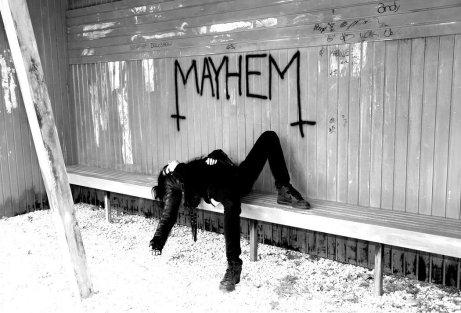 mayhem 2