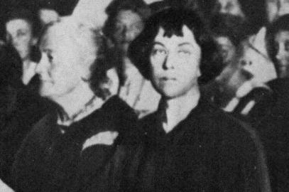 communist womens movement